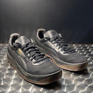 Puma GV Special men's Black Sneakers
